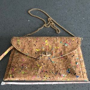 Handbags - Cork Purse